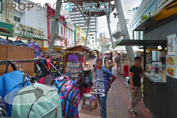 For Rent Shop at Petaling Street, Pudu Freehold Unfurnished 0R/0B 35k