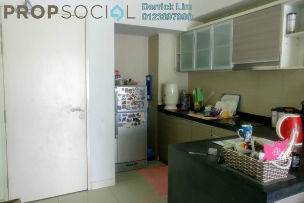 For Sale Condominium at Tiara Mutiara, Old Klang Road Freehold Fully Furnished 2R/2B 360k