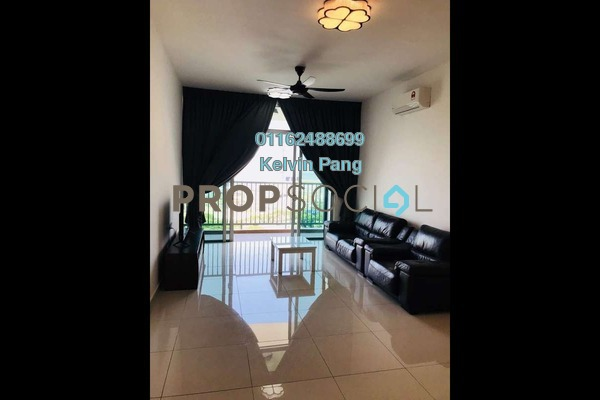 For Sale Condominium at Sandiland Foreshore, Georgetown Freehold Fully Furnished 3R/2B 750k