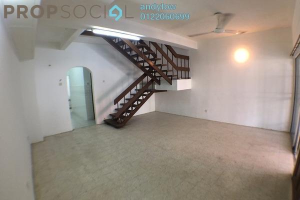 For Sale Terrace at Taman Sri Gombak, Batu Caves Freehold Unfurnished 4R/2B 550k