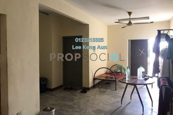 For Sale Apartment at Pelangi Court, Klang Freehold Unfurnished 3R/2B 220k