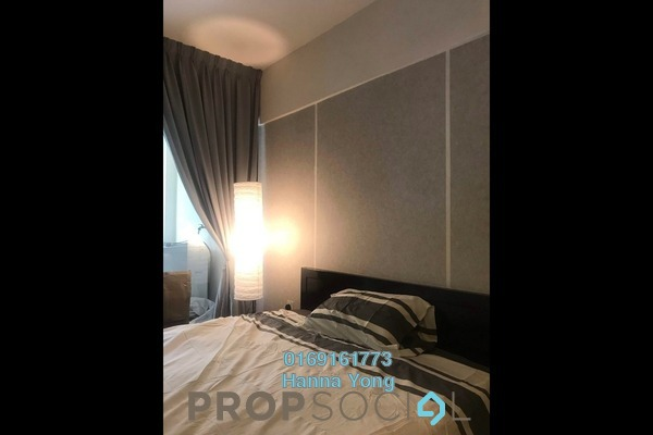 For Rent Serviced Residence at 10 Semantan, Damansara Heights Freehold Fully Furnished 2R/2B 2.25k