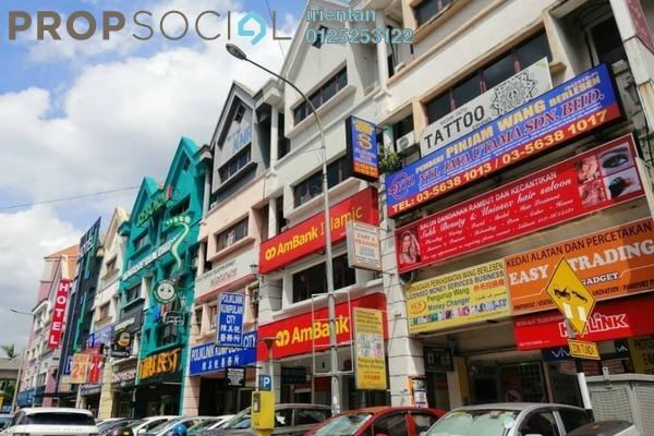 For Sale Shop at Sunway Metro, Bandar Sunway Freehold Unfurnished 0R/0B 23.8m
