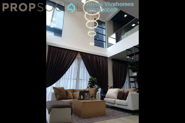 For Sale Bungalow at Foreston, Bandar Bukit Puchong Freehold Semi Furnished 6R/6B 2.35m