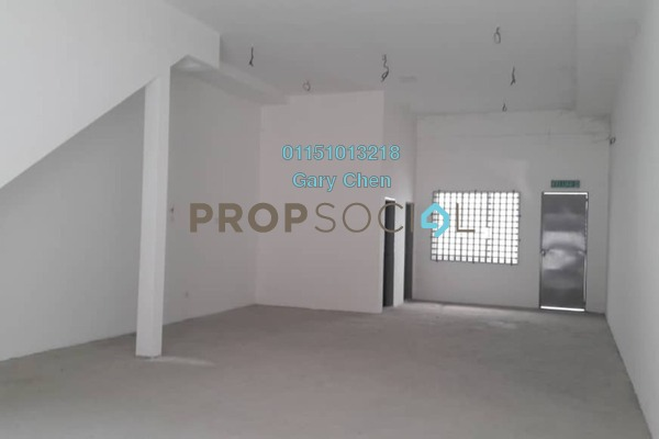 For Rent Shop at Farlim Square, Farlim Freehold Unfurnished 0R/2B 5.5k