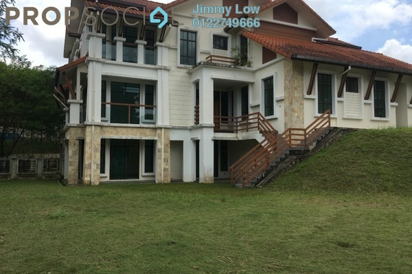For Sale Semi-Detached at BK6, Bandar Kinrara Freehold Unfurnished 4R/5B 3m