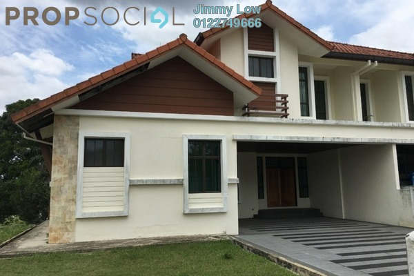 For Sale Semi-Detached at BK6, Bandar Kinrara Freehold Unfurnished 4R/5B 2.5m