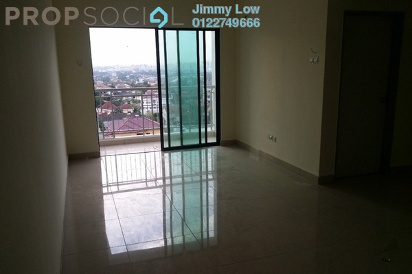 For Sale Condominium at Park 51 Residency, Petaling Jaya Freehold Semi Furnished 3R/2B 550k
