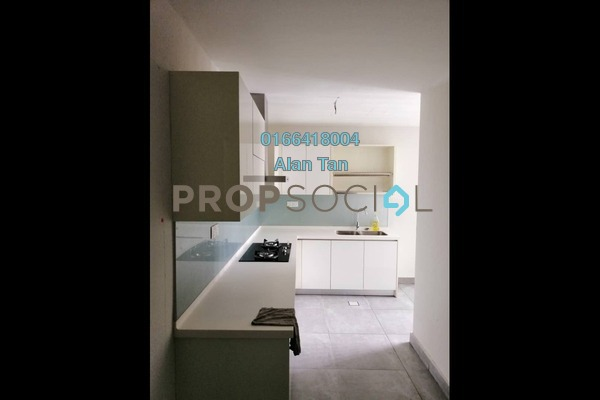 For Rent Condominium at Verde, Ara Damansara Freehold Unfurnished 3R/2B 4.5k