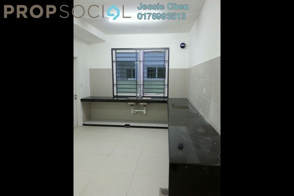 For Rent Terrace at Balista, Bandar Sri Sendayan Freehold Semi Furnished 4R/4B 1.3k
