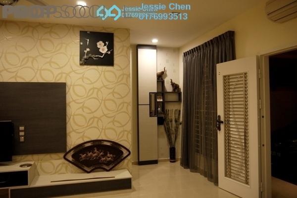 For Sale Terrace at Taman Sri Pinang, Seremban 2 Freehold Fully Furnished 3R/3B 610k