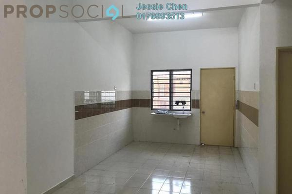 For Sale Terrace at Taman Bukit Galena, Seremban Freehold Unfurnished 3R/2B 300k