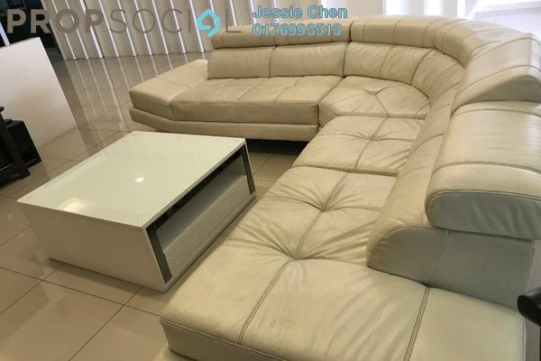 For Sale Terrace at Castora, Bandar Sri Sendayan Freehold Fully Furnished 4R/4B 660k