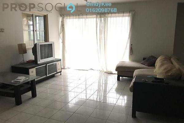 For Sale Condominium at Pantai Hillpark 2, Pantai Freehold Semi Furnished 3R/2B 500k
