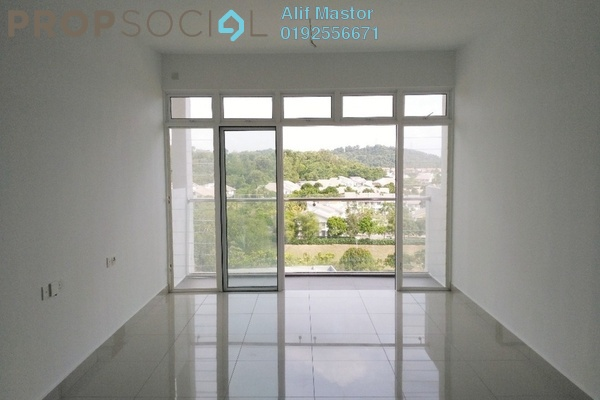 For Sale Condominium at Dwiputra Residences, Putrajaya Freehold Unfurnished 3R/2B 460k