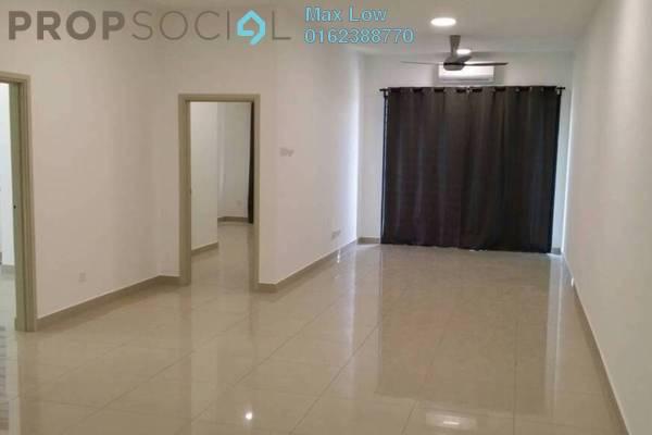 For Sale Condominium at Sutera Pines, Bandar Sungai Long Freehold Semi Furnished 3R/2B 550k