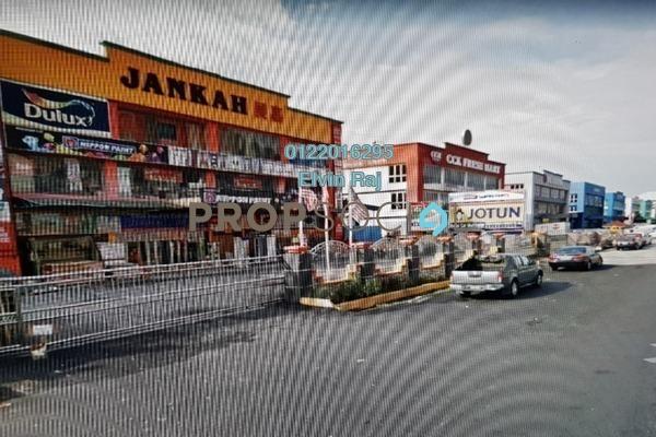 For Sale Factory at Taman Sri Batu Caves, Batu Caves Freehold Unfurnished 0R/0B 18m