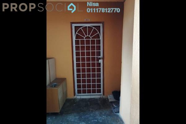 For Sale Apartment at Pesona Apartment, Kajang Freehold Semi Furnished 3R/2B 275k