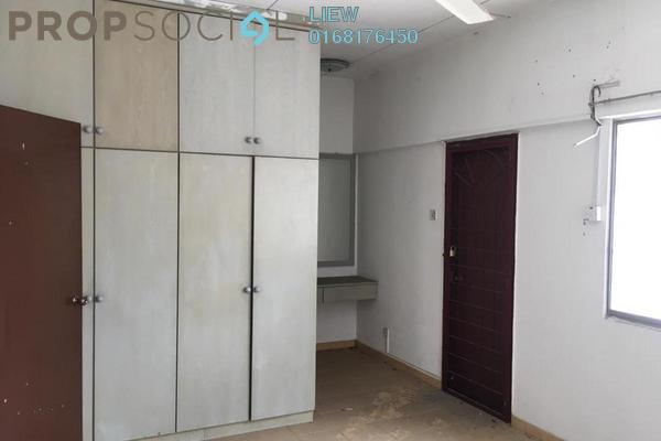 For Sale Terrace at PJS 7, Bandar Sunway Leasehold Unfurnished 4R/2B 580k