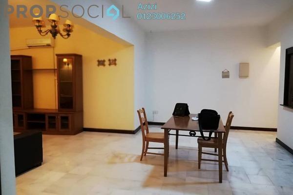 For Sale Condominium at Puteri Palma 1, IOI Resort City Freehold Semi Furnished 3R/2B 585k