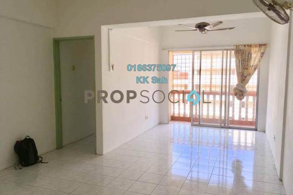 For Rent Apartment at Sri Camellia Apartment, Kajang Freehold Unfurnished 3R/2B 850translationmissing:en.pricing.unit