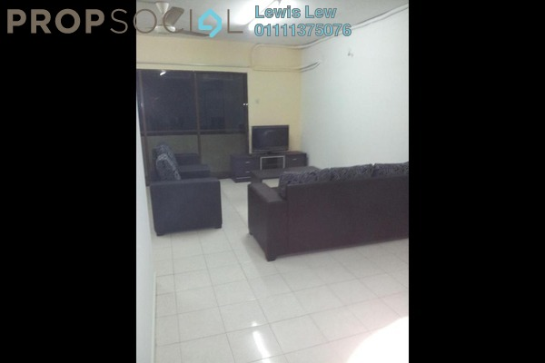 For Sale Condominium at Palm Spring, Kota Damansara Leasehold Fully Furnished 3R/2B 480k