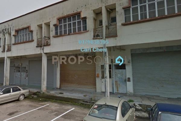 For Rent Factory at Bandar Pinggiran Subang, Subang Freehold Unfurnished 0R/0B 5.5k