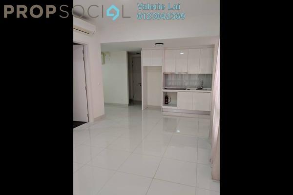 For Rent Serviced Residence at Pandora Serviced Residences @ Tropicana Metropark, Subang Jaya Freehold Semi Furnished 2R/2B 1.5k