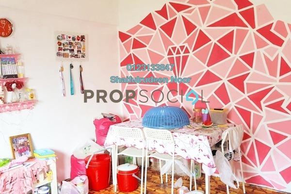 For Sale Apartment at Taman Bakti, Pandan Indah Freehold Unfurnished 2R/1B 170k