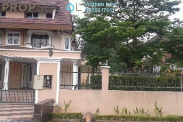 For Sale Bungalow at Taman Hillview, Ukay Freehold Semi Furnished 6R/5B 4.5m