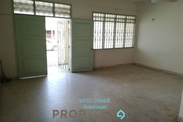 For Sale Terrace at Taman OUG, Old Klang Road Freehold Semi Furnished 4R/3B 799k