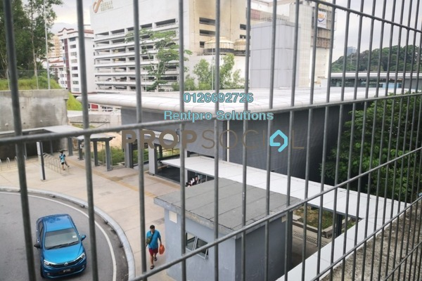 For Rent Apartment at Taman Bukit Cheras, Cheras Freehold Semi Furnished 3R/2B 800translationmissing:en.pricing.unit