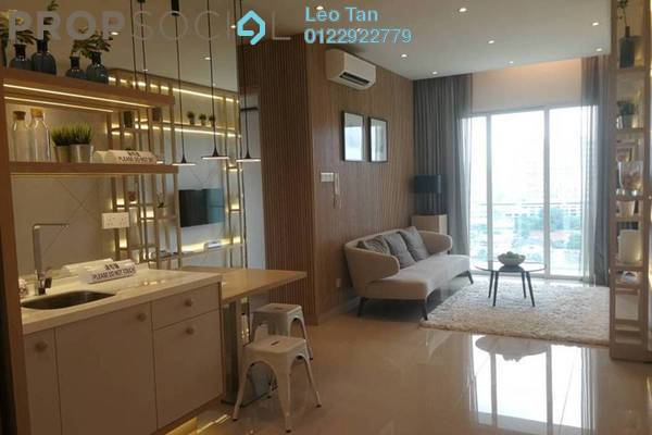 For Sale Condominium at Southbank Residence, Old Klang Road Freehold Unfurnished 2R/2B 542k