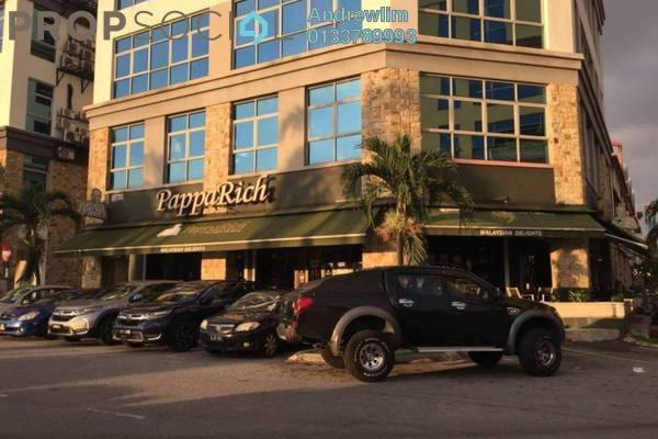For Rent Shop at One Ampang Avenue, Ampang Freehold Semi Furnished 0R/6B 3.6k
