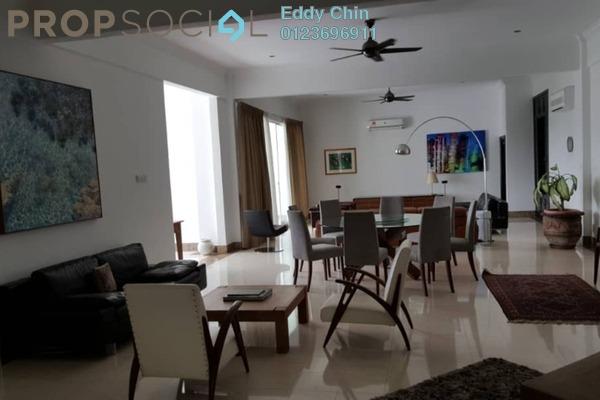 For Rent Condominium at Villa Mutiara, Bangsar Freehold Semi Furnished 3R/3B 6.5k