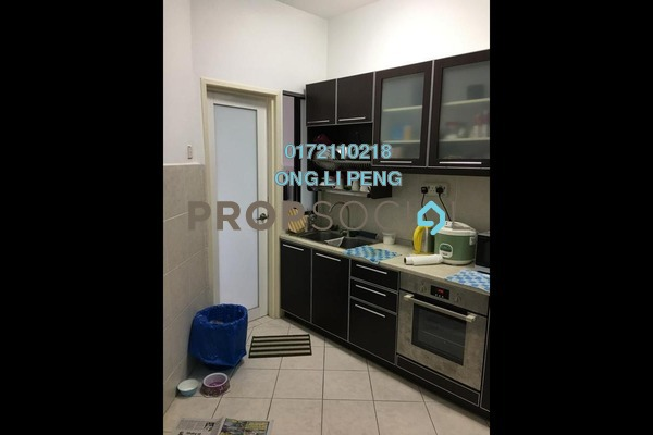 For Sale Condominium at Casa Tropicana, Tropicana Freehold Fully Furnished 2R/2B 780k