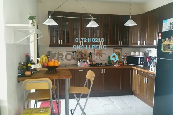 For Sale Condominium at Casa Tropicana, Tropicana Freehold Fully Furnished 3R/3B 710k