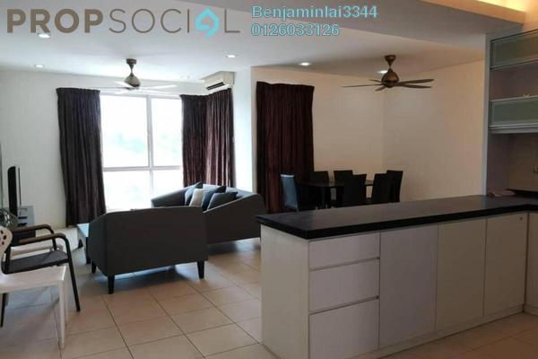 For Sale Condominium at Casa Indah 2, Tropicana Freehold Fully Furnished 3R/2B 880k
