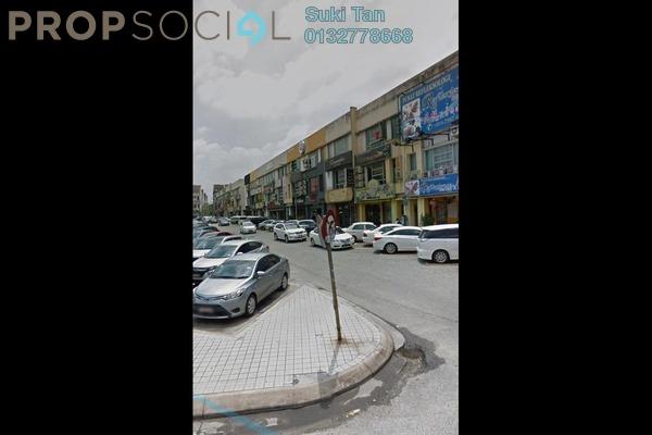 For Rent Shop at Kuchai Entrepreneurs Park, Kuchai Lama Freehold Unfurnished 0R/0B 12.5k