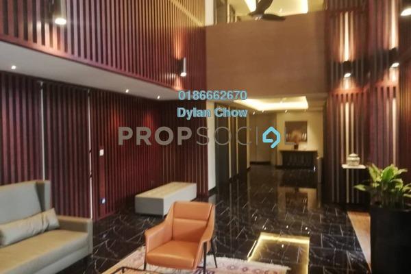 For Rent Condominium at Irama Wangsa, Wangsa Maju Freehold Semi Furnished 3R/2B 2k