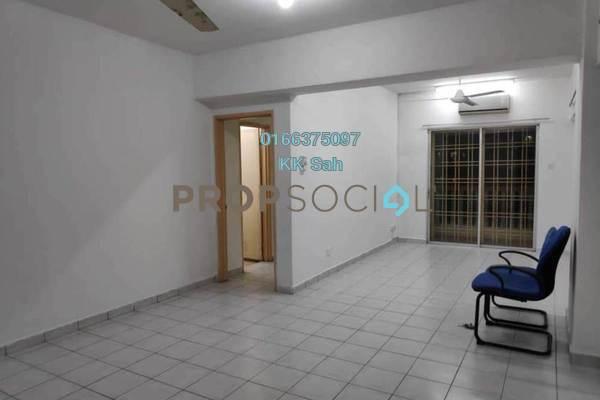 For Rent Apartment at Taman Sepakat Indah, Kajang Freehold Semi Furnished 3R/2B 850translationmissing:en.pricing.unit