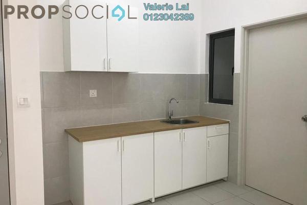 For Rent Condominium at Casa Green, Bukit Jalil Freehold Semi Furnished 3R/2B 1.3k