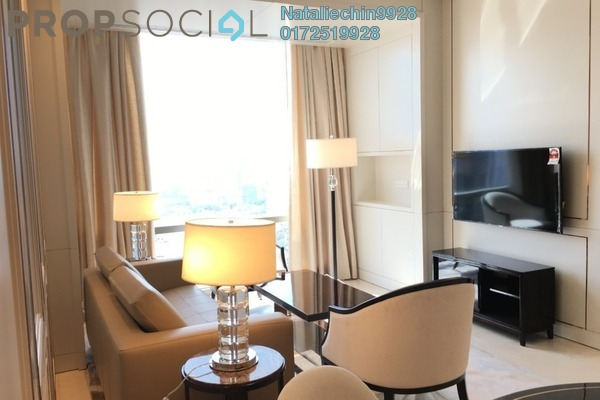 For Rent Serviced Residence at Pavilion Suites, Bukit Bintang Freehold Fully Furnished 1R/1B 6.2k
