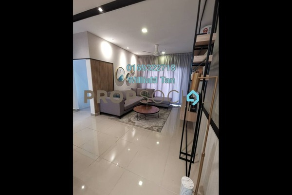 For Sale Apartment at Taman Kajang Impian, Kajang Freehold Unfurnished 4R/2B 318k