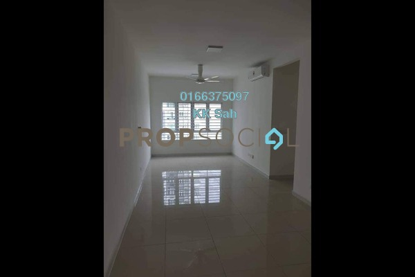 For Rent Condominium at Savanna Executive Suites, Southville City Freehold Semi Furnished 3R/2B 1k