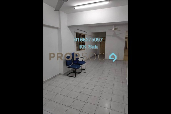For Rent Apartment at Sri Cempaka Apartment, Kajang Freehold Semi Furnished 3R/2B 850translationmissing:en.pricing.unit