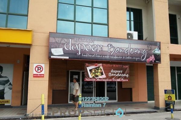 For Sale Shop at SS6, Kelana Jaya Freehold Unfurnished 0R/14B 10.8m