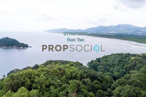For Sale Land at Pulau Betong, Balik Pulau Freehold Unfurnished 0R/0B 7.7m