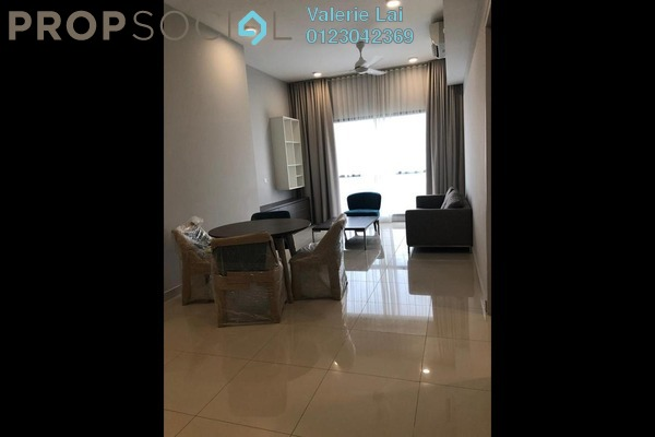 For Rent Serviced Residence at Cyperus Serviced Residence @ Tropicana Gardens, Kota Damansara Freehold Fully Furnished 2R/2B 3.6k