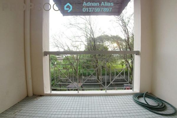 For Sale Apartment at Pandan Indah, Pandan Indah Freehold Unfurnished 3R/2B 280k